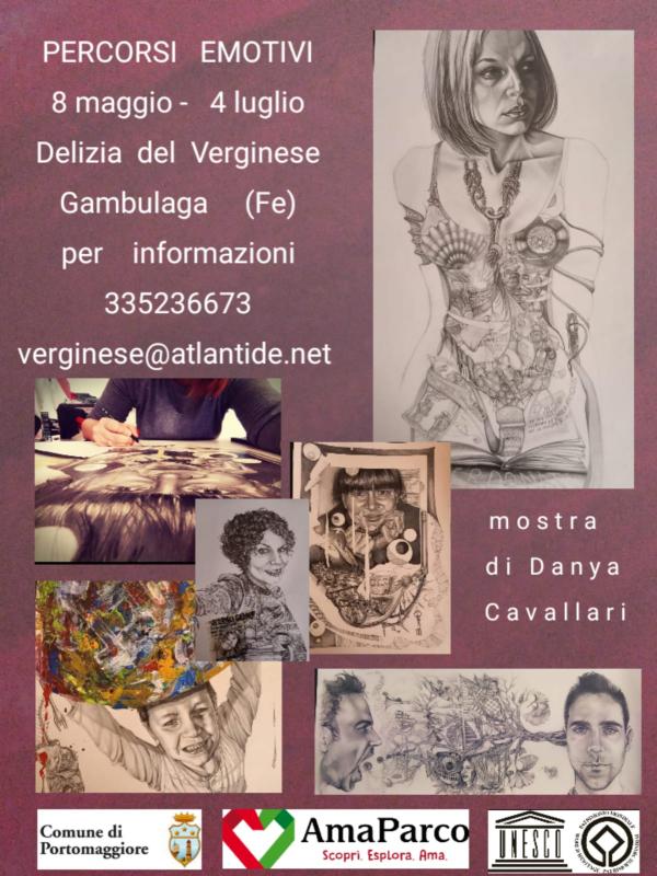 Delizia Estense del Verginese...
